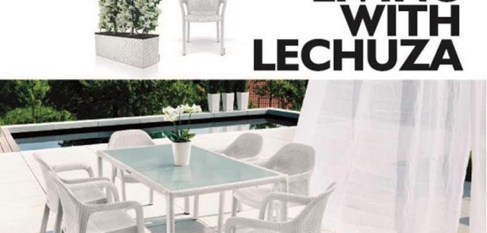 Lechuza Εν Λευκώ: Η minimal αισθητική των Ελληνικών νησιών δένει με το απόλυτο λευκό της Lechuza
