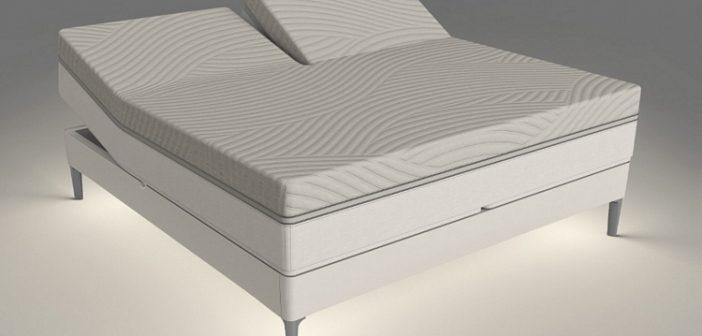 Αυτό το smart κρεβάτι καταλαβαίνει μέχρι κι αν ροχαλίζεις!