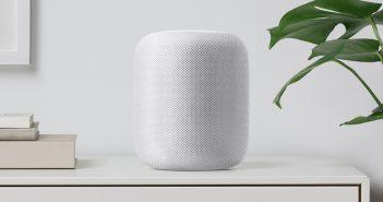 Το έξυπνο σπίτι της Apple ξεκινά από αυτό το ηχείο!