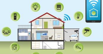Έρευνα: Αυξημένο το ενδιαφέρον για τη δημιουργία Έξυπνων Σπιτιών