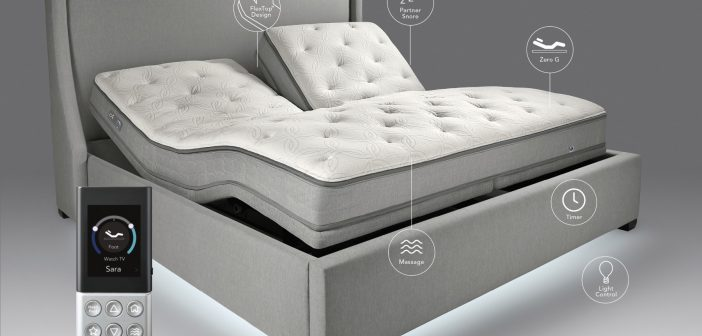 Sleep Number It Bed: To έξυπνο κρεβάτι που θα σας κάνει να κοιμόσαστε σαν… πουλάκια!