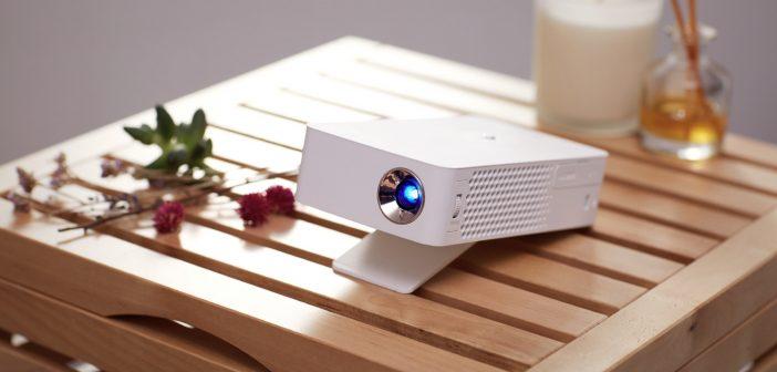 Η LG Electronics προσφέρει μέσω των προϊόντων της καινοτομία και στην εκπαίδευση!