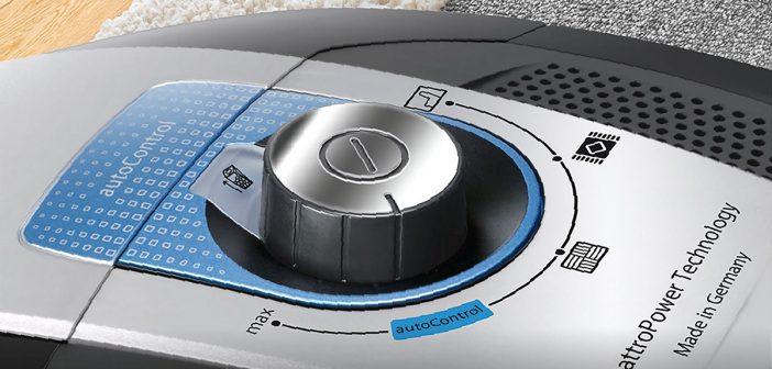 Siemens ExtremePower (VSQ8K432A): «Ηλεκτρική σκούπα για… extreme καταστάσεις»!