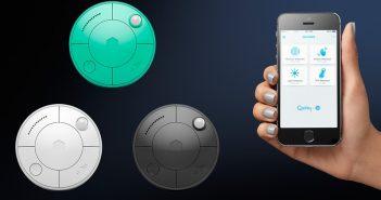 Πως ένας απλός αισθητήρας θα αλλάξει τελείως την ατμόσφαιρα μέσα στο σπίτι σας!