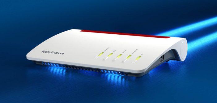 AVM FritzBox! 7590 modem / router – Δημιουργήστε το δικό σας τηλεφωνικό κέντρο εύκολα και απλά!