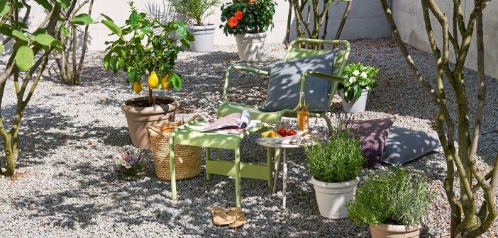 «Living Outdoors» με τις μοναδικές προτάσεις της LECHUZA!
