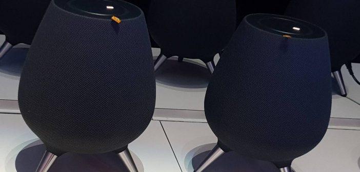 Galaxy Home! Αποκαλυπτήρια για το «έξυπνο ηχείο» της Samsung!