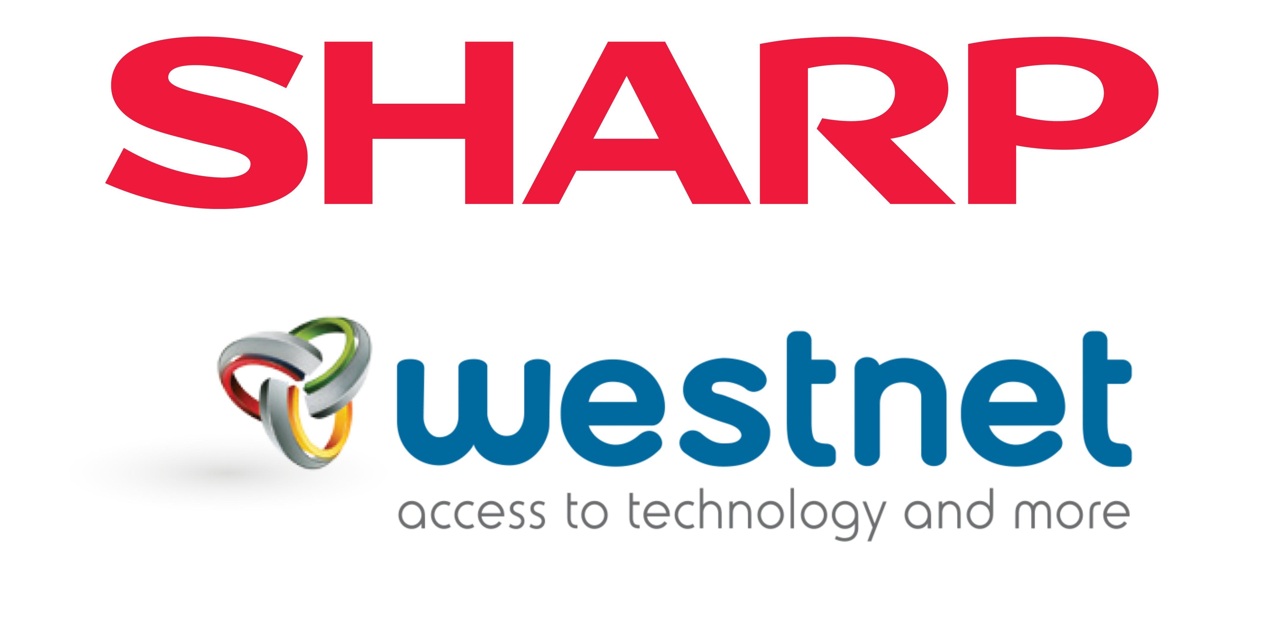 593e70c4a27e Westnet  είσοδος στην κατηγορία των οικιακών ηλεκτρικών συσκευών με την  συμφωνία για αποκλειστική διανομή των προϊόντων SHARP