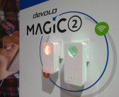 Είδαμε από κοντά τα νέα Devolo Magic powerlines στην IFA 2018!