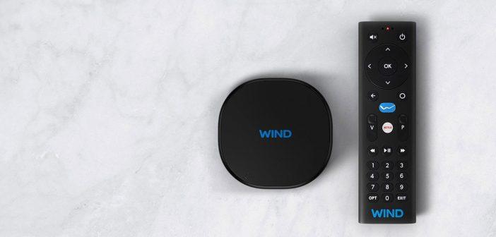 WIND VISION: Ο καλύτερος τρόπος να βλέπεις Netflix 12 μήνες ΔΩΡΟ με WIND Fiber!