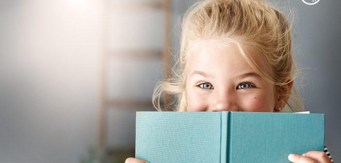 Η νέα παγκόσμια έρευνα EyeComfort ρίχνει φως στις μεγαλύτερες ανησυχίες των γονιών για τα παιδιά τους!