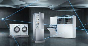 Siemens Home Connect και οι smart οικιακές συσκευές περνούν σε νέα εποχή!