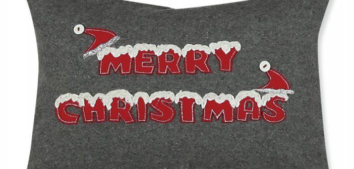 Feel the Xmas vibes με την εκπληκτική χριστουγεννιάτικη συλλογή της NEF-NEF Homeware!