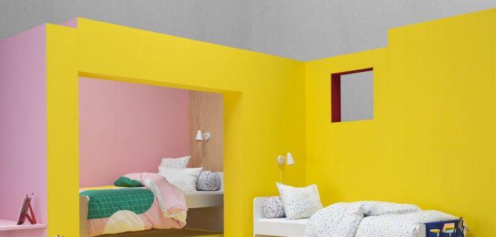 Στα IKEA ο φετινός Φεβρουάριος έχει κάτι από ρετρό 60s!