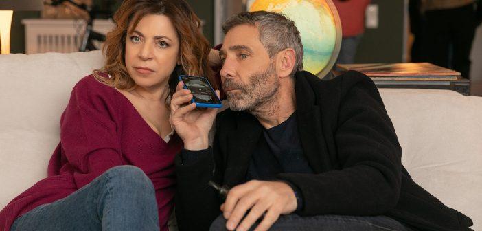 Το «Σ 'αγαπώ – Μ' αγαπάς» επιστρέφει! Το πιο θρυλικό ζευγάρι της ελληνικής τηλεόρασης έρχεται στo YouTube της COSMOTE!