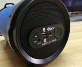 Monster: φορητό ηχείο Bluetooth με USB, FM και LED