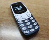 MiniPhone με maxi δυνατότητες