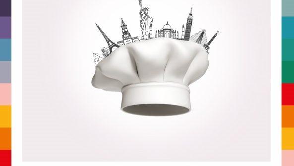 Ταξιδέψτε μαζί με τον Κωτσόβολο στις κουζίνες του κόσμου!