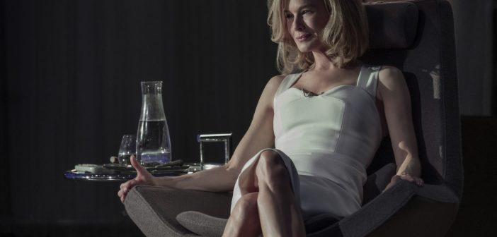 Η Ρενέ Ζελβέγκερ πρωταγωνιστεί στην Σειρά μίας Σεζόν του Netflix «Διλημμα» που θα κυκλοφορήσει στις 24 Μαΐου!