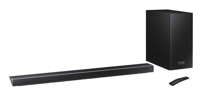 Νέα Σειρά Q Soundbars από τη Samsung – Βελτιστοποιημένη για QLED Τηλεοράσεις!