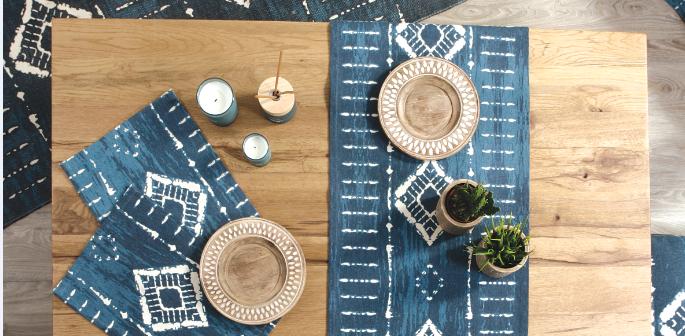 7 Τρόποι για να βάλεις το μπλε χρώμα στο σπίτι σου!