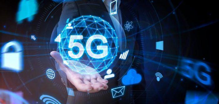 WIND of (5G) Change ή αλλιώς πως το 5G αναμένεται να αλλάξει τη ζωή μας!