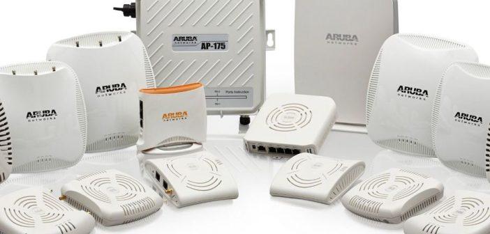 Η Westnet ξεκινά τη διάθεση των κορυφαίων switches και Wi-Fi access points της Aruba!
