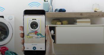 Τι κάνει ένα πλυντήριο… «Smart»;