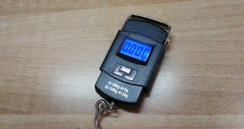 Ηλεκτρονική ζυγαριά ακριβείας 5gr – 50kg