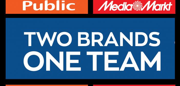 Ξεκινά σήμερα η υλοποίηση της συμφωνίας Public – MediaMarkt Η αγορά ηλεκτρικών και ηλεκτρονικών συσκευών αλλάζει σελίδα