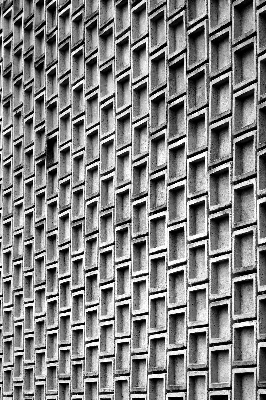αρχιτεκτονικά κτήρια