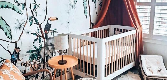 Πως να διακοσμήσετε το πιο μοντέρνο παιδικό δωμάτιο – 13 καλύτερες ιδέες!