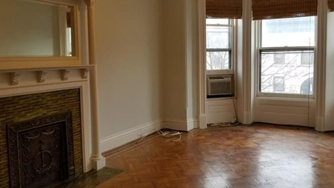 διαμέρισμα 1920