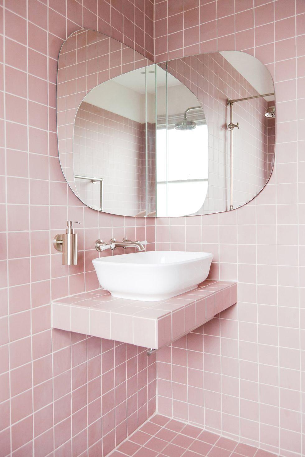 καθρέπτης μπάνιο