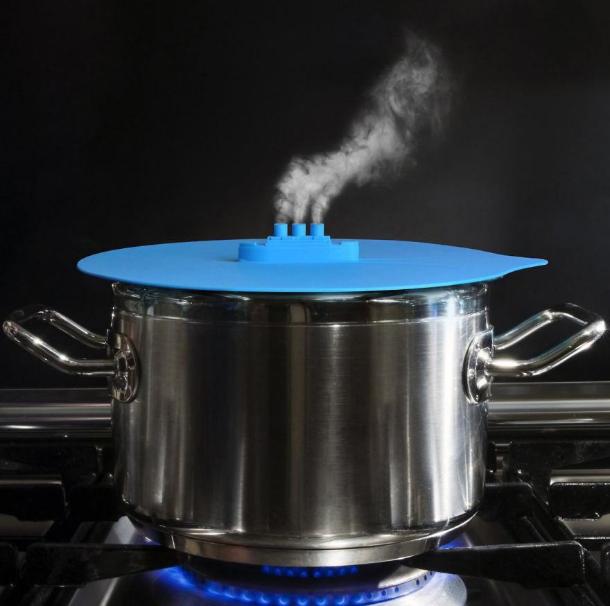 ευφάνταστα εργαλεία για την κουζίνα