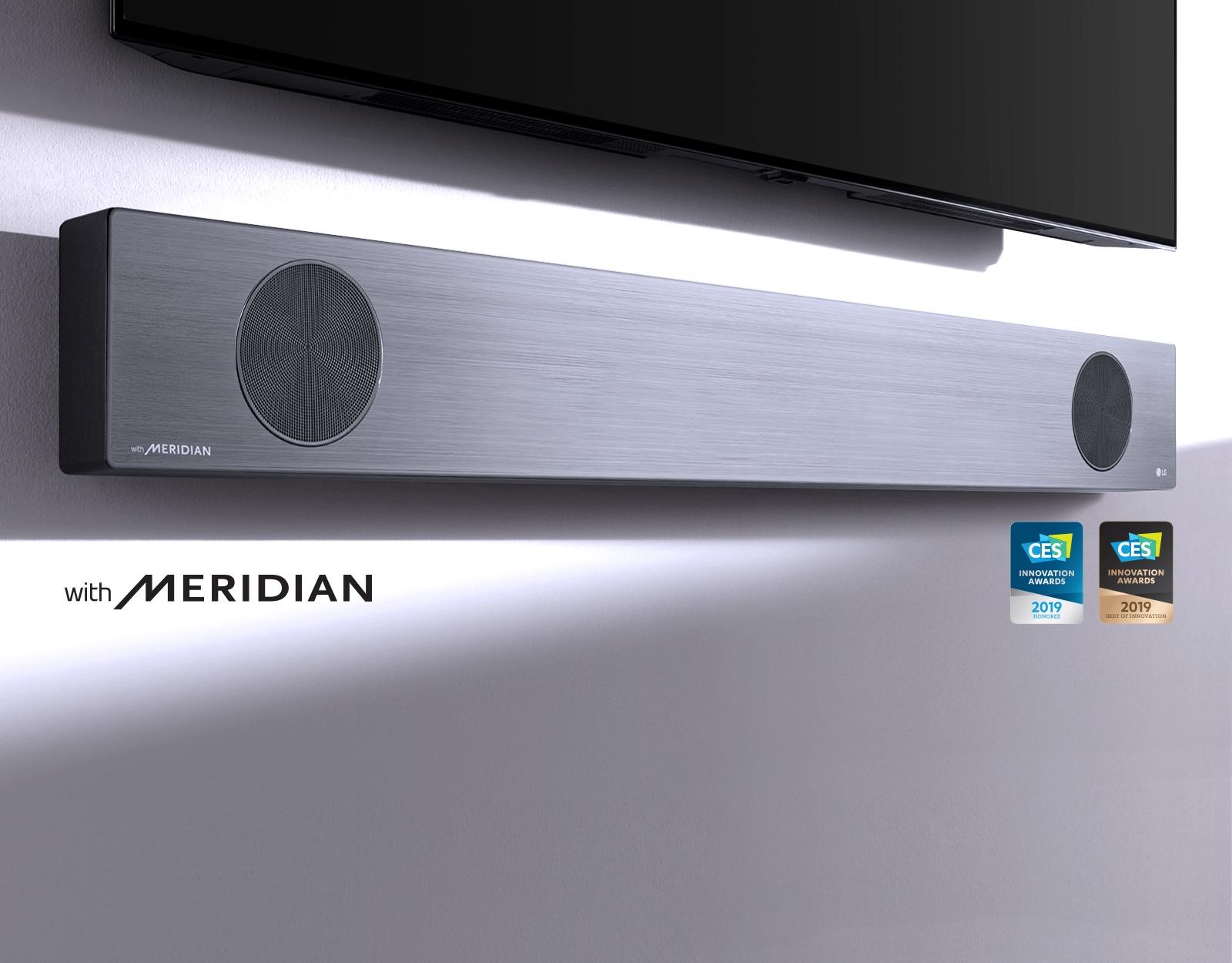 meridian lg