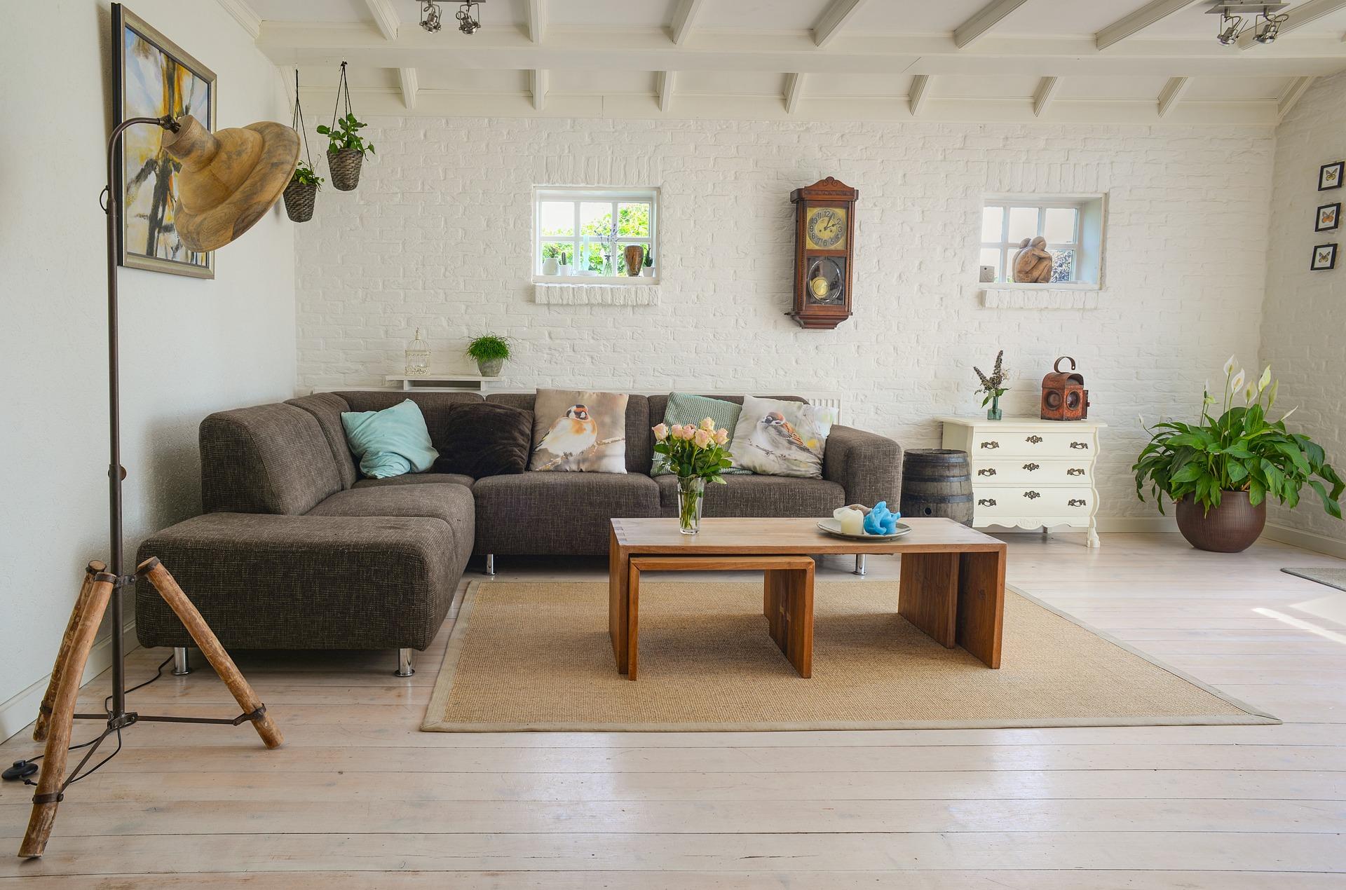 νέο καναπέ