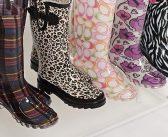 Παπουτσοθήκες: Τα Τοπ Tips για να είναι πάντα οργανωμένα τα παπούτσια σας