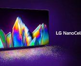 Με την αγορά μιας LG NanoCell τηλεόρασης από τη νέα σειρά, κερδίζετε επιστροφή αξίας έως και 500€