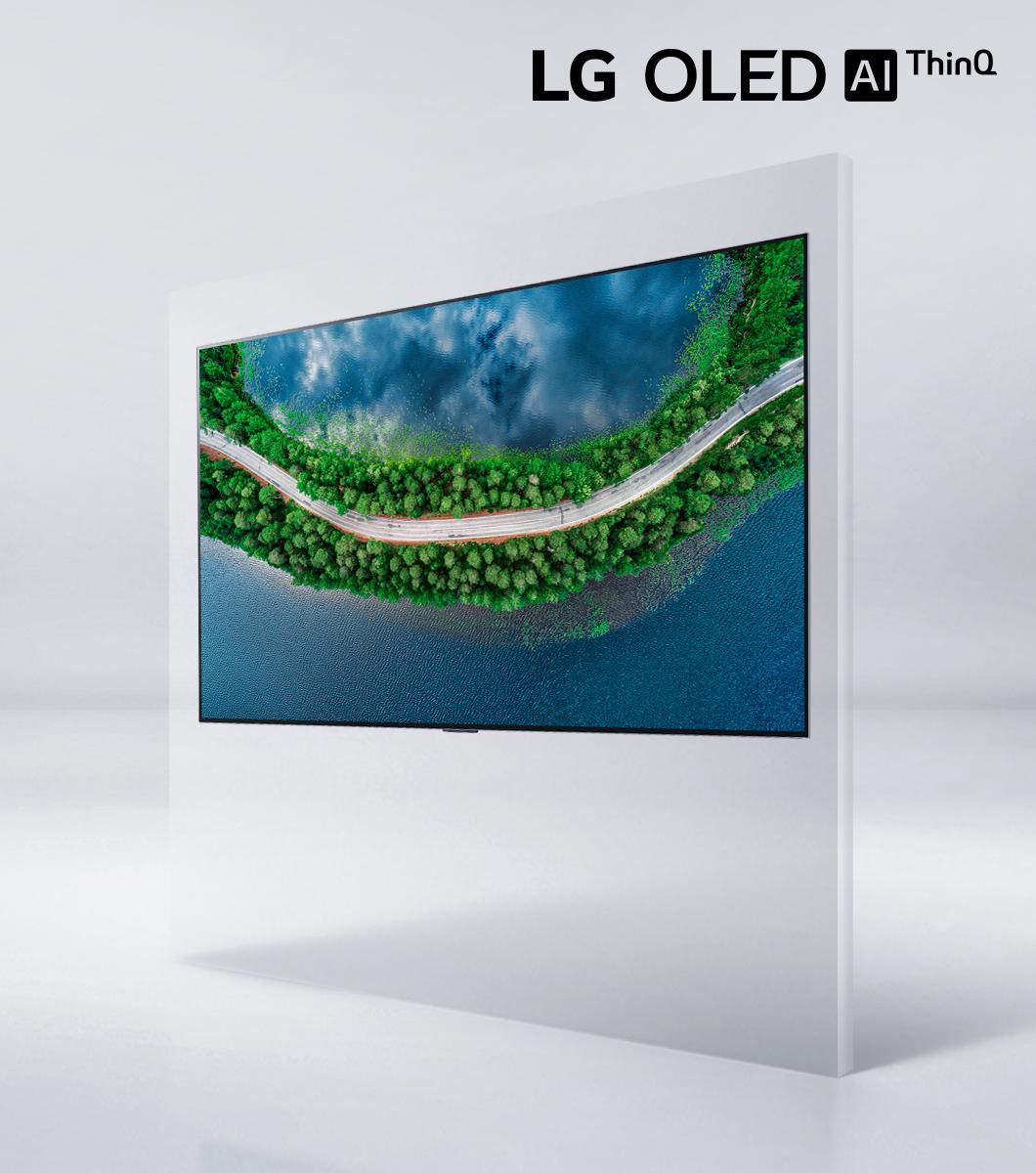 lg oled tv 2020