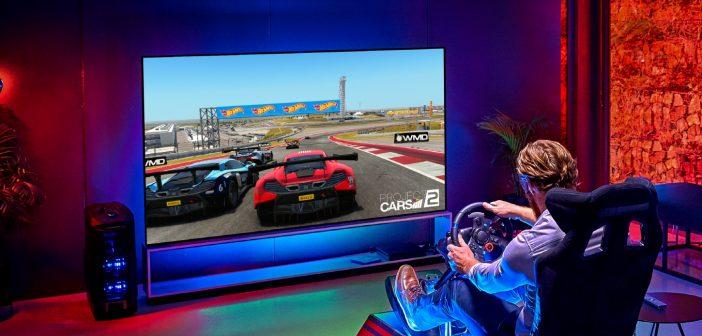 Η LG ανακοινώνει το lineup των τηλεοράσεων για το 2020 με τις βραβευμένες OLED TV