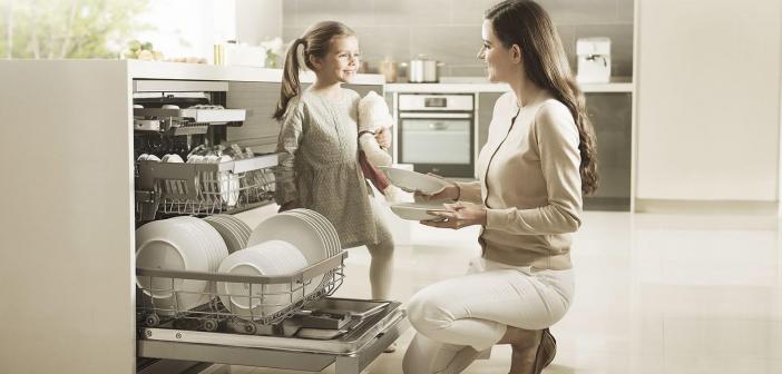 Τα LG πλυντήρια ρούχων & πιάτων σας προφυλάσσουν από τις αλλεργιογόνες ουσίες!