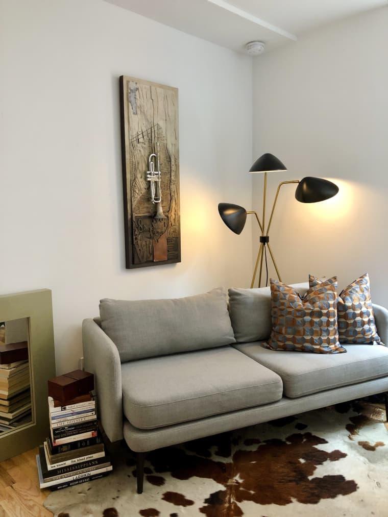 διαμέρισμα νέα υόρκη