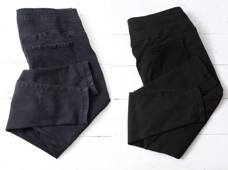 μαύρα ρούχα
