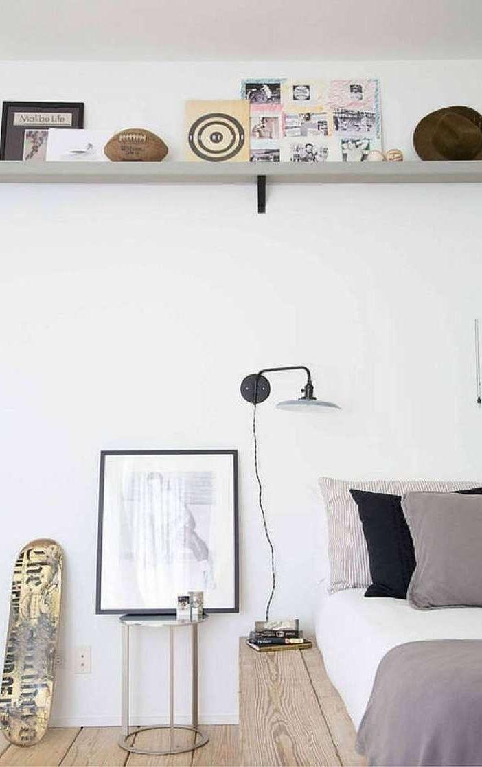 πρωτότυπες ιδέες για το υπνοδωμάτιο