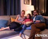 Απόλαυσε ταινίες στο σπίτι! Tα καλύτερα tips για video streaming από τη devolo!
