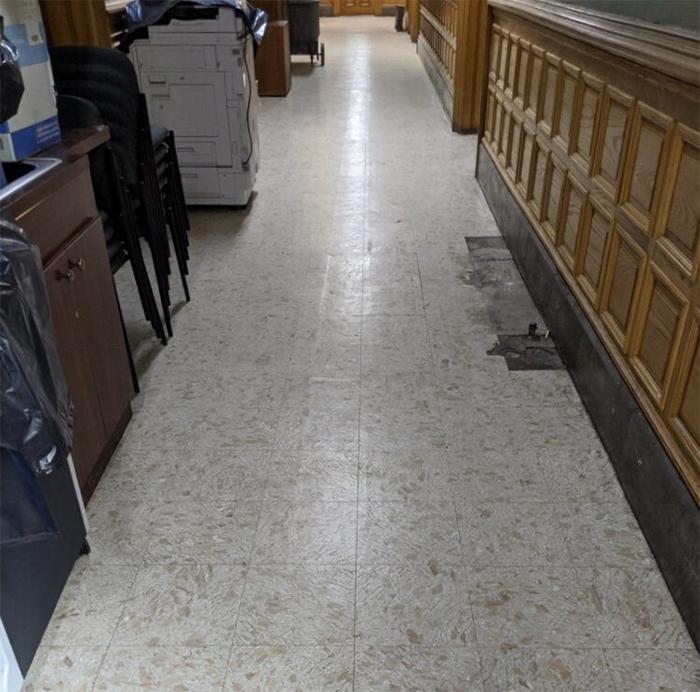 δημαρχείο ανακαίνιση