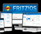 To νέο αναβαθμισμένο FRITZ! OS 7.20 θα κάνει τη ζωή σας ακόμη πιο εύκολη!