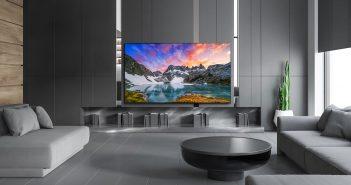 Ζήστε μια πραγματική κινηματογραφική εμπειρία από την 4Κ τηλεόραση του σπιτιού σας