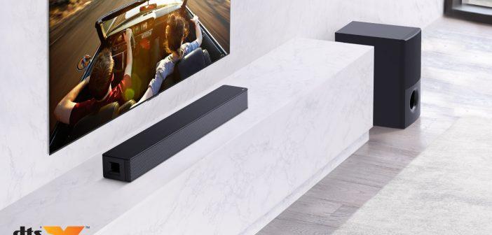 LG Sound Bar SNH5